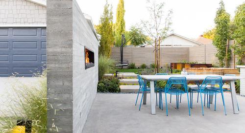 Fresh Design Elevates a Salt Lake City Backyard (17 photos)
