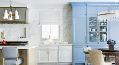 34 Trends That Will Define Home Design in 2020 (59 photos)