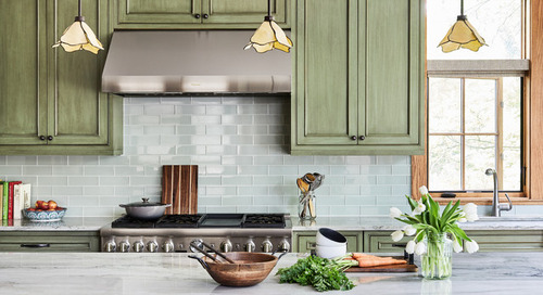 11 must-haves in a designer's dream kitchen