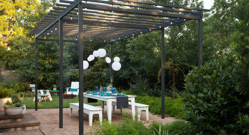 How to Design a Low-Maintenance Garden (12 photos)