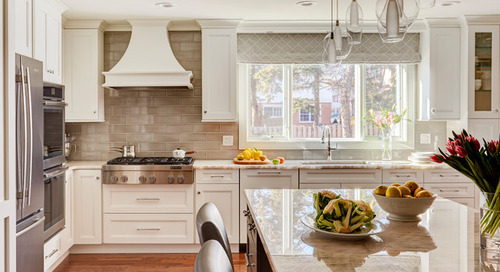 10 Common Kitchen-Layout Mistakes and How to Avoid Them (11 photos)