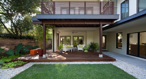 6 Steps to Prepare Your Wood Deck for Fall (6 photos)