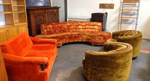 Where to Donate, Sell or Recycle Furniture and Electronics (3 photos)