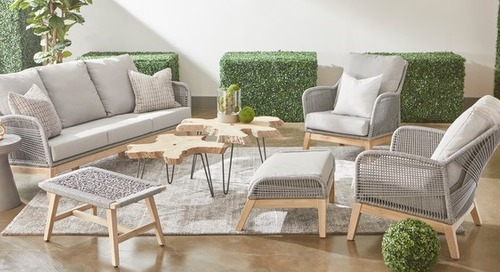 This Month's Bestselling Outdoor Lounge Products (145 photos)
