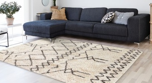 Highest-Rated Oversized Area Rugs (160 photos)