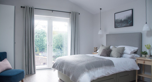 7 Soothing Bedrooms to Inspire a Serene Space (7 photos)