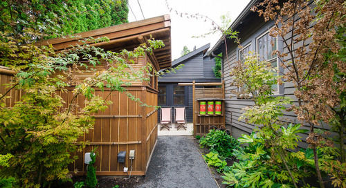12 Gardening Ideas You Can Count as Resolutions (13 photos)