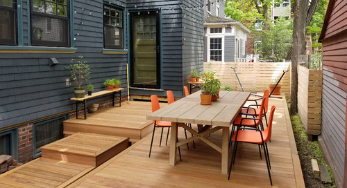 Kick Back, Relax and Enjoy the Top 10 Popular Patios and Decks (10 photos)