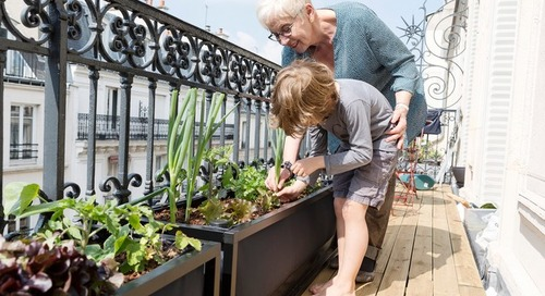 10 Questions to Ask Before Sharing Your Home With Aging Parents (10 photos)