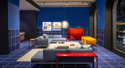 Salone del Mobile 2019: The Changing Face of Design (22 photos)