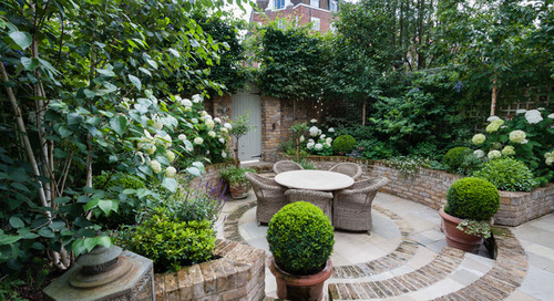 How to Make the Most of an Enclosed Patio (9 photos)