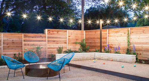 10 Low-Maintenance Backyard Ideas (10 photos)