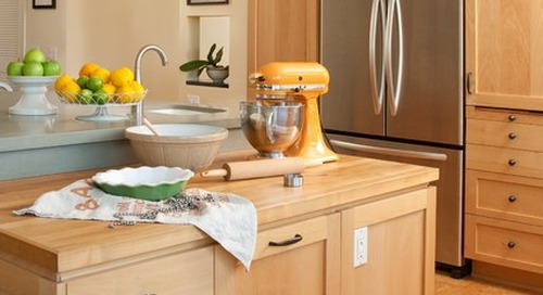 15 Essentials for the Baker's Kitchen (11 photos)