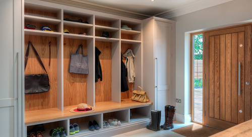 A Professional Organizer on What to Consider Before You Remodel (9 photos)