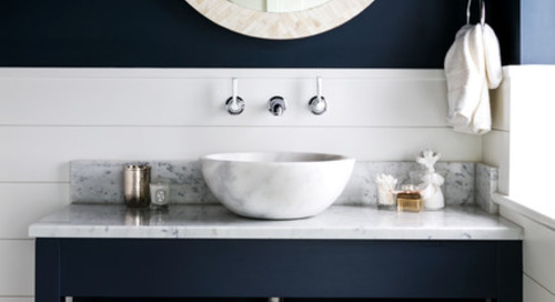 Key Questions to Ask Yourself When Planning Your Bathroom Storage (6 photos)