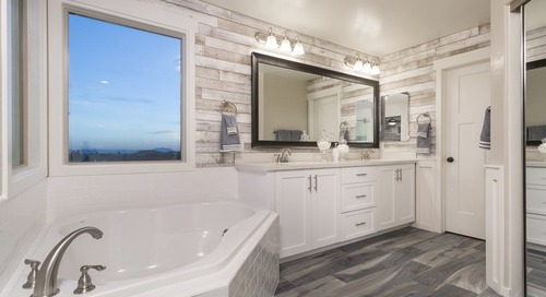 What a Best of Houzz Badge Means on a Pro's Profile Page (9 photos)