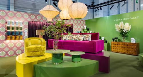 Emerging Interior Design Trends From Maison & Objet 2019 (12 photos)