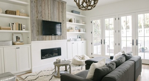 How to Decorate a Living Room: 11 Designer Tips (17 photos)