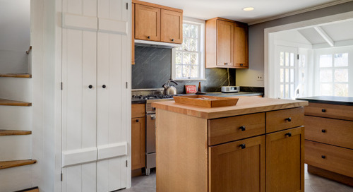 How to Conquer Kitchen Counter Clutter, Maybe for Good (13 photos)