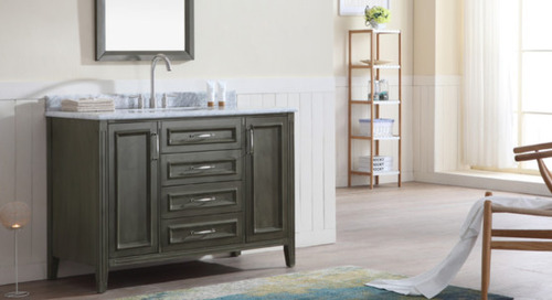 Up to 40% Off Vanities by Size (172 photos)