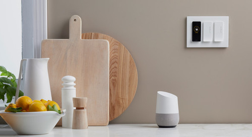 Charging Stations, Home Assistants Are Top Tech Picks in Kitchens (2 photos)