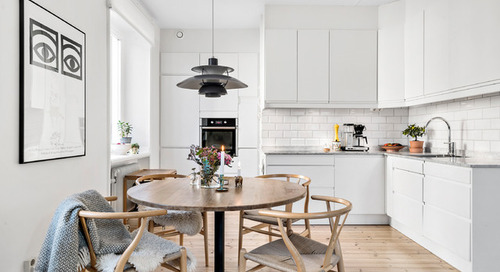 What Makes a Chair or Lamp a Design Classic? (12 photos)