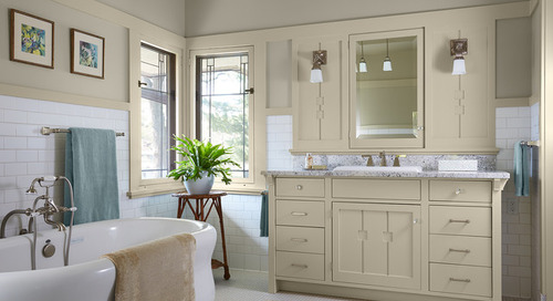 14 Design Tips to Know Before Remodeling Your Bathroom (14 photos)