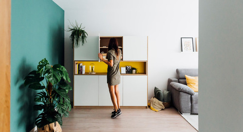 Maison & Objet: Top Looks for Interior Design in 2020 (22 photos)