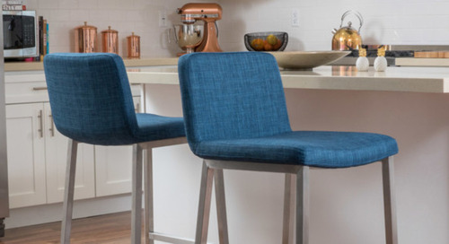 Bar Stools for Every Budget With Free Shipping (148 photos)