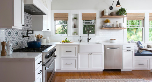 Popular Layouts for Remodeled Kitchens Now (7 photos)