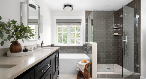 Your Guide to 10 Popular Bathroom Styles (10 photos)