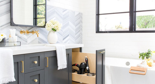 How to Pick Out a Bathroom Vanity (10 photos)