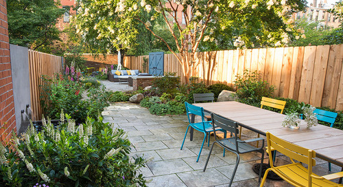 Before and After: 5 Amazing Backyard Transformations (10 photos)