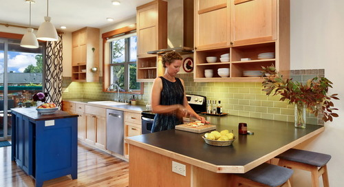 Houzz Tour: A High-Performance Craftsman Home With Modern Touches (25 photos)