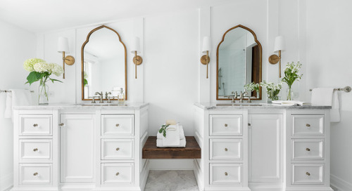 5 Lessons From My Parents' Master Suite Makeover (20 photos)