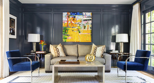 Decorating Master Class: 10 Common Mistakes and How to Fix Them (19 photos)
