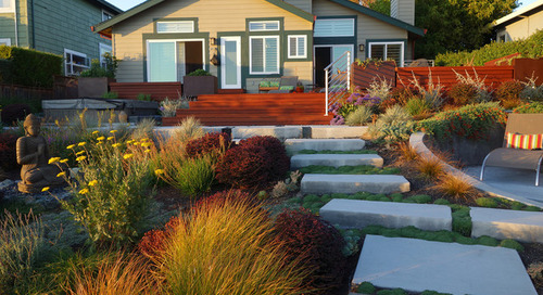 See How Just 1 Ingredient Can Jump-Start a Dazzling Fall Garden (13 photos)
