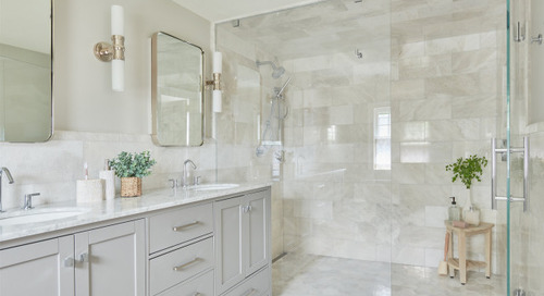 Your Guide to 10 Popular Bathroom Styles (11 photos)