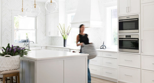Why Homeowners Remodel Their Kitchens and What They Change (5 photos)