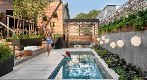 Dive Into the 10 Most Popular Pools of 2019 (10 photos)