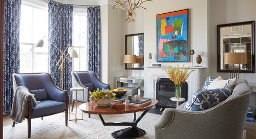 7 Major Decorating Mistakes and How to Avoid Them (14 photos)