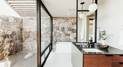 Why Homeowners Are Remodeling Their Master Bathrooms in 2019 (5 photos)