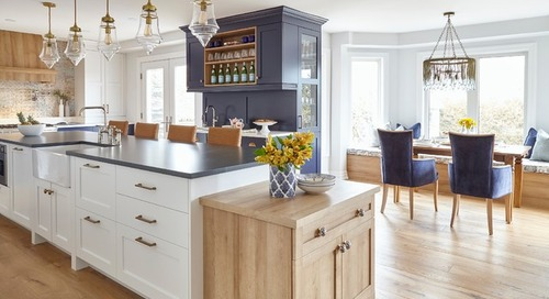 10 Times to Hire a Kitchen Designer (10 photos)