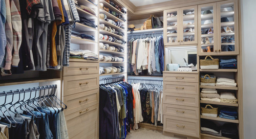 10 Times to Hire a Closet Designer (10 photos)