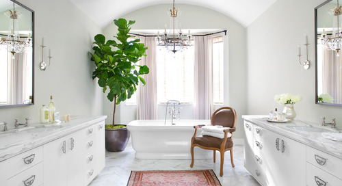 Homeowner's Workbook: How to Remodel Your Bathroom (18 photos)