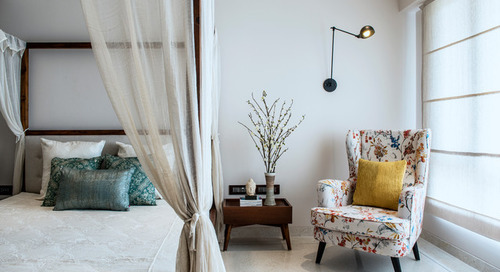 7 Tips for Designing Your Bedroom (10 photos)
