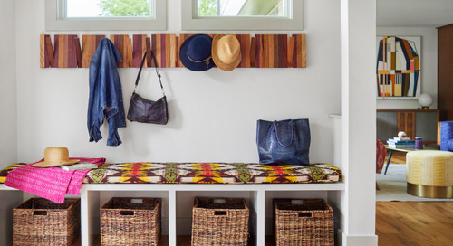 10 Little Things You Can Do to Feel More Organized (10 photos)