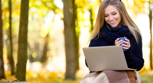How to Get Employees Ready for the Fall Season