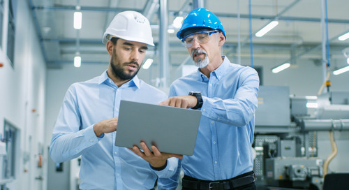 Essentials for Better Facility Management