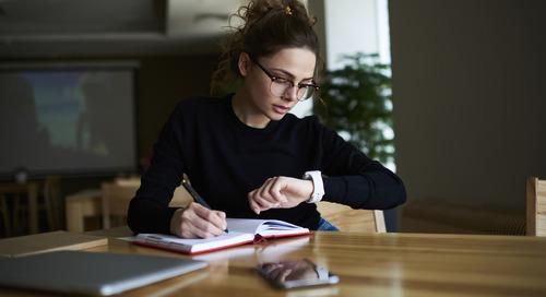 Expert Tips for Crushing Your Deadlines